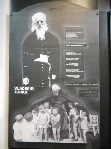 Beato Monsignor Vladimir Ghika, martire del regime comunista romeno