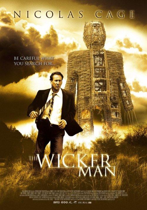 The Wicker Man, 2006